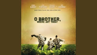 """I Am A Man Of Constant Sorrow (From """"O Brother, Where Art Thou"""" Soundtrack / With Band)"""