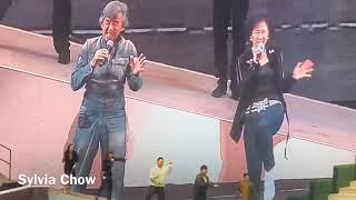 林子祥 Lamusical演唱會2019!尾埸嘉賓:Sally 葉蒨文