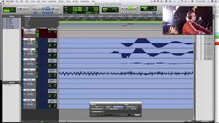 Pro Tools Tip: Part 1 of 3: Addressing & Adjusting Phase in Recorded Drum Tracks