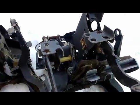 Какой двигатель на чери амулет 1.6