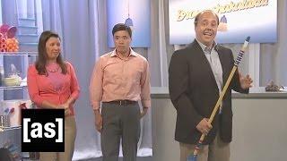 "Watch ""Broomshakalaka"" now | Infomercials | Adult Swim"