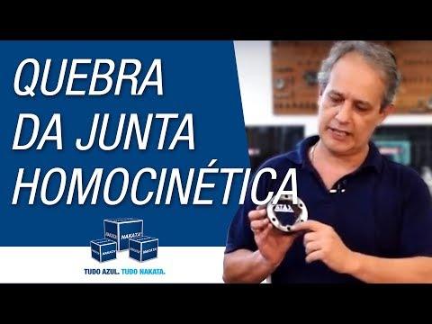 Conheça as possíveis causas de quebra da Junta Homocinética