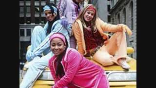 Together We Can Lyrics (cheetah girls)
