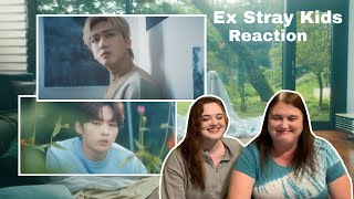 "My Mom and I React to: Stray Kids ""미친 놈 (Ex)"" Video"