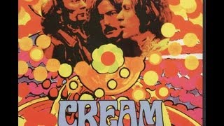 Cream - Sunshine Of Your Love (HD)