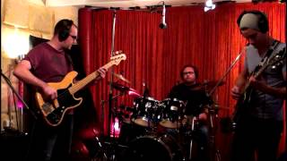 Joe Robinson cover 'Lethal Injection'