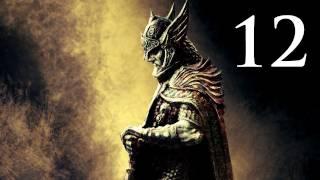 Elder Scrolls V: Skyrim - Walkthrough - Part 12 - The Way of the Voice (Skyrim Gameplay)