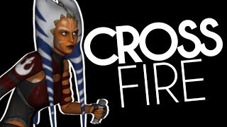 Ahsoka Tano || Crossfire || Part 5