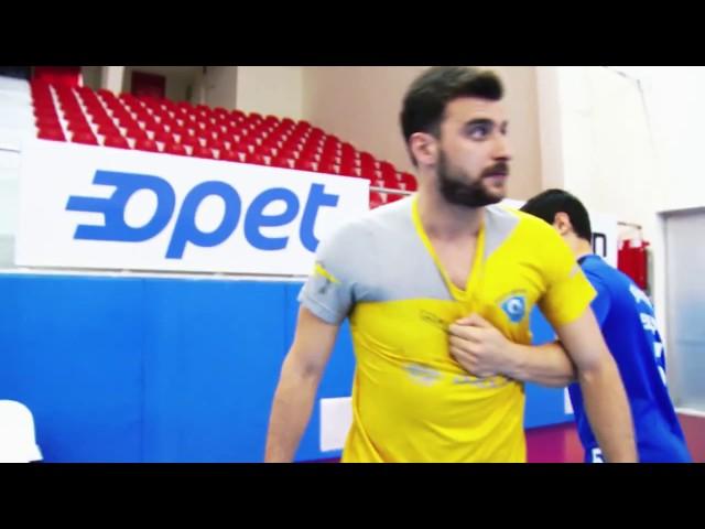 Namağlup Beton Adamlar #MannequinChallenge #betonadamlar #selkaspor #handball #hentbol