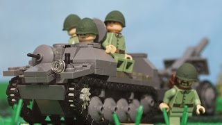 1941 Lego World War Two Battle of Brody