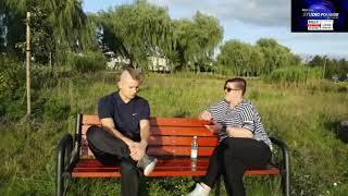 STUDIO POLAKÓW Pierwszy wywiad Konrada Wicherta z mieszkanką Lęborka na temat sytuacji jaka panuje w naszym Kraju.