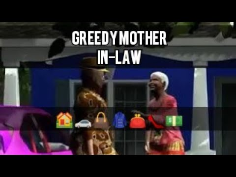 URHOBO NOLLYWOOD MOVIE: THE GREEDY MOTHER IN-LAW