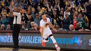 "NBA Half Court ""SPLASH"" Shots"
