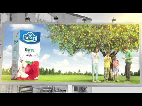 Beyti Tropicana New AD - 2014