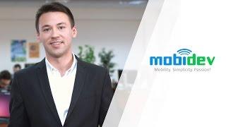 MobiDev - Video - 1