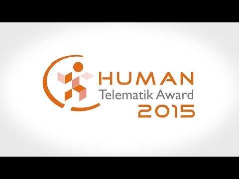 Der Branchewn-Sender Telematik.TV dokumentierte die feierliche Verleihung am 7. September 2015.