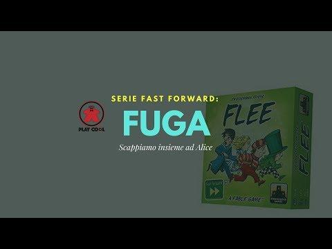 Tutorial - Fast Forward: Fuga (Flee) - Playcool
