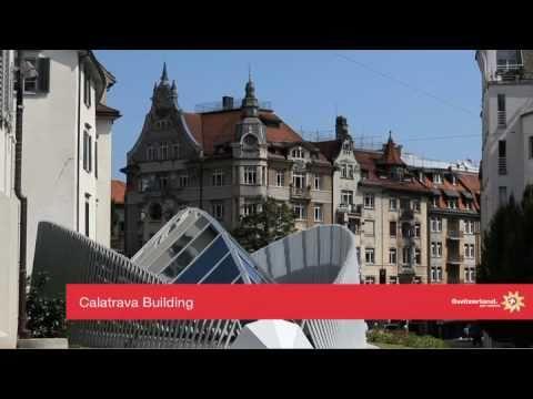 Städtefilm St.Gallen