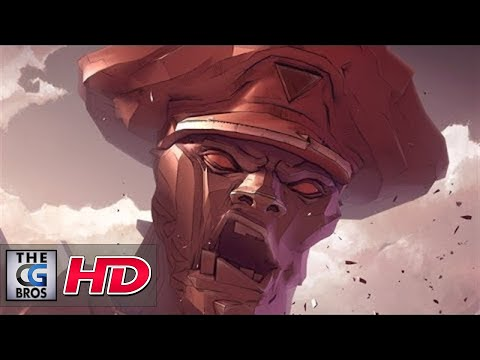 "CGI Animated Spot : ""Hunger is a Tyrant"" by Platige Image"