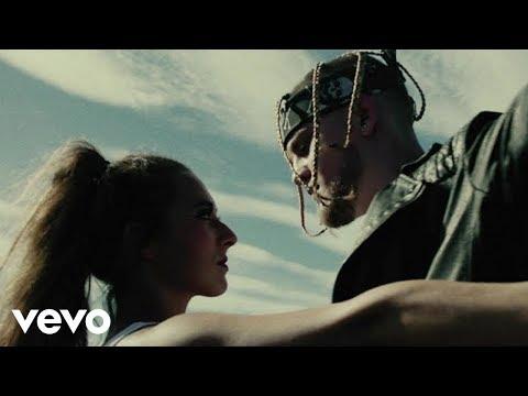 Jordan Hollywood - LEAVE ME (Official Music Video)
