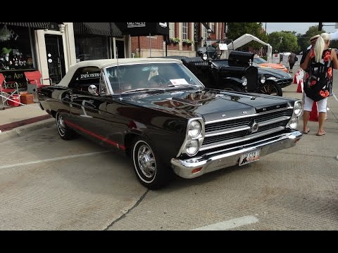1966 Ford Fairlane for Sale - CC-996007