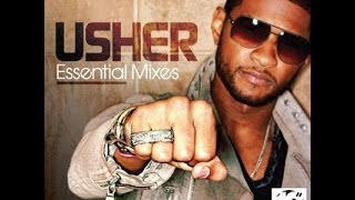 Usher -  U Got It Bad (Soulpower Remix) (2001)