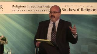 Historical Perspectives on Proselytism, Humanitarianism, and Development video thumbnail