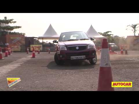Maruti Suzuki Autocross 2014 – What To Expect   Autocar Performance Show   Autocar India