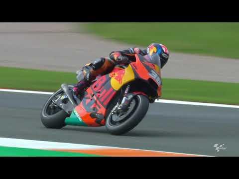 KTM in action: 2018 Gran Premio Motul de la Comunitat Valenciana