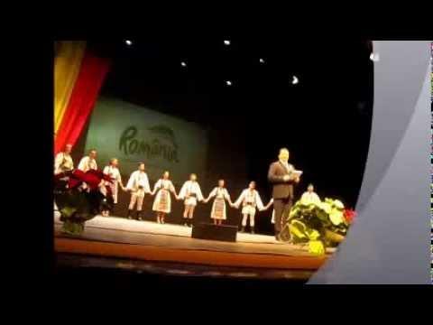 Preview video Leontin Cojocea   -   Coordonator Regional Toscana al CNCRI