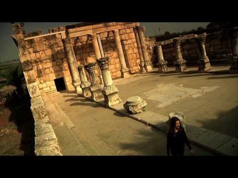 Must sees in the HolyLand Nazareth and Galiliee