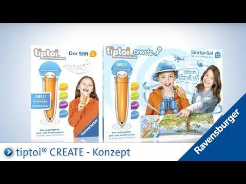 tiptoi Create Der Stift