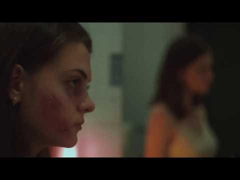 Курсовая работа — социальный ролик о домашнем насилии