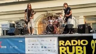 Video The Four Elements - Melodie života ( Uničov 2016 )