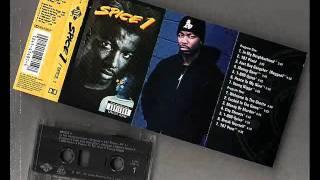 Spice 1 - Young Nigga (1991) Hayward,CA