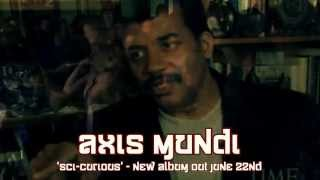 Axis Mundi, Sci-Curious MiniMix