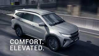 All New Camry Paultan Olx Grand Avanza 2016 ฟร ว ด โอออนไลน ท ออนไลน คล ปว โอฟร Thvideos 2019 Perodua Aruz Suv Product Video