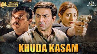 Khuda Kasam | Hindi Drama and Action | Bollywood Full Movie | Sunny Deol & Tabu | NH Studioz