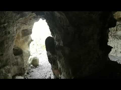 Cyclops Cave: The Cave With The Headless Man