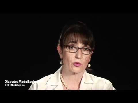 Neuropathie bei Typ 2 Diabetes