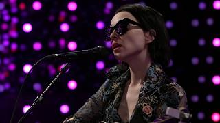 St. Vincent   Full Performance (Live On KEXP)