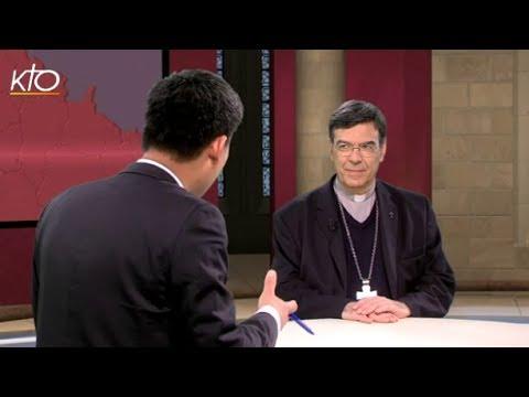 Mgr Michel Aupetit - Diocèse de Nanterre