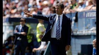 """José González: """"Es el momento de agachar la cabeza y aguantar golpes"""""""