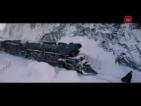 Убийство в Восточном экспрессе 2017  Murder on the Orient Express 2017