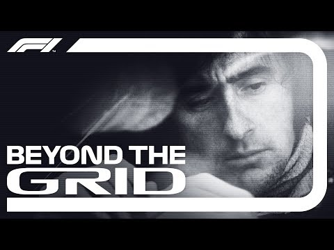 Sir Jackie Stewart Interview | Beyond The Grid | Official F1 Podcast