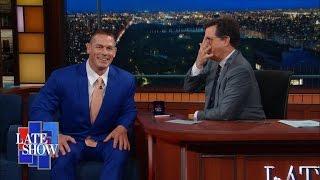 Download Youtube: John Cena's Diet: