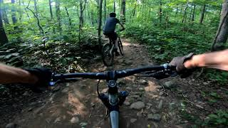 Conway Robinson Blue Trail