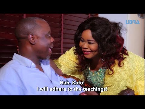 Owo Eje Latest Yoruba Movie 2018 Bimbo Oshin | Dele Odule