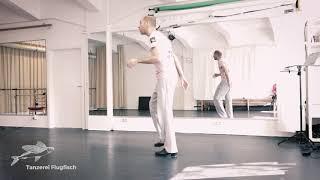Steptanz A/M Choreo #2: Teil 4