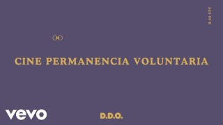 Little Jesus   Cine Permanencia Voluntaria (Lyric Video)